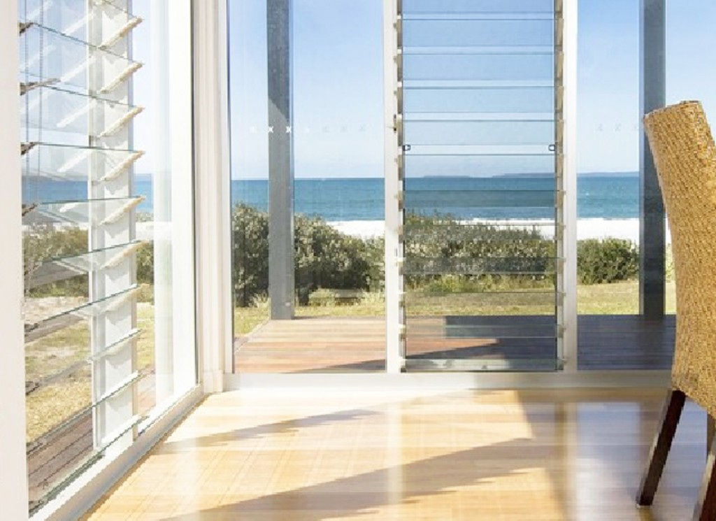 Lincoln Glass Louvre Windows By Lincoln Glass Amp Aluminium